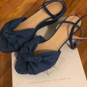 Charlotte Olympia